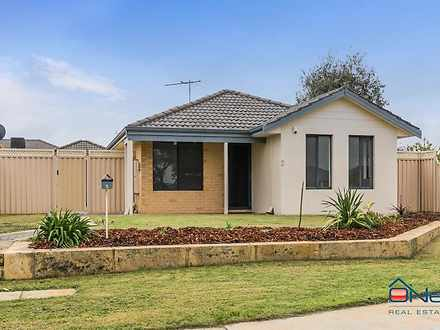 House - 2 Woile Way, Byford...