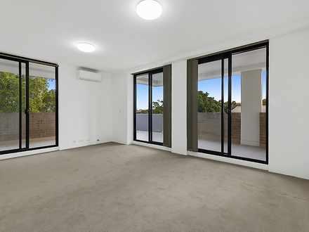 Apartment - C401/8 Loveridg...