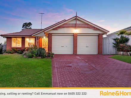 1 Gooseberry Place, Glenwood 2768, NSW House Photo