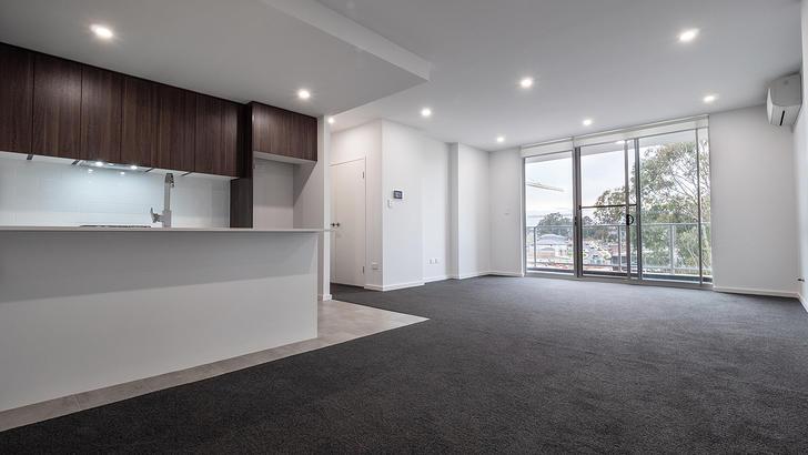 20/58-70 Passendale Road, Edmondson Park 2174, NSW Apartment Photo