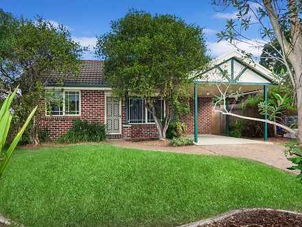 20 Gershwin Crescent, Claremont Meadows 2747, NSW House Photo
