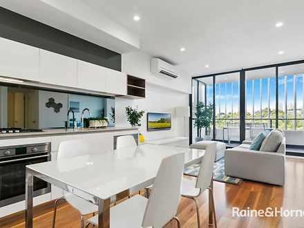 208/850 Bourke Street, Waterloo 2017, NSW Apartment Photo