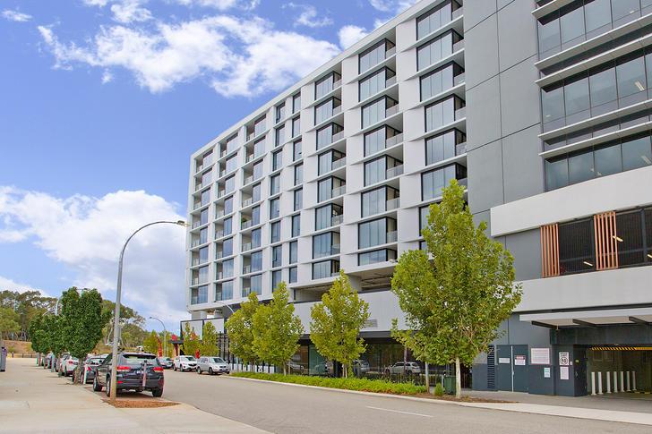 401/8 Tassels  Place, Innaloo 6018, WA Apartment Photo