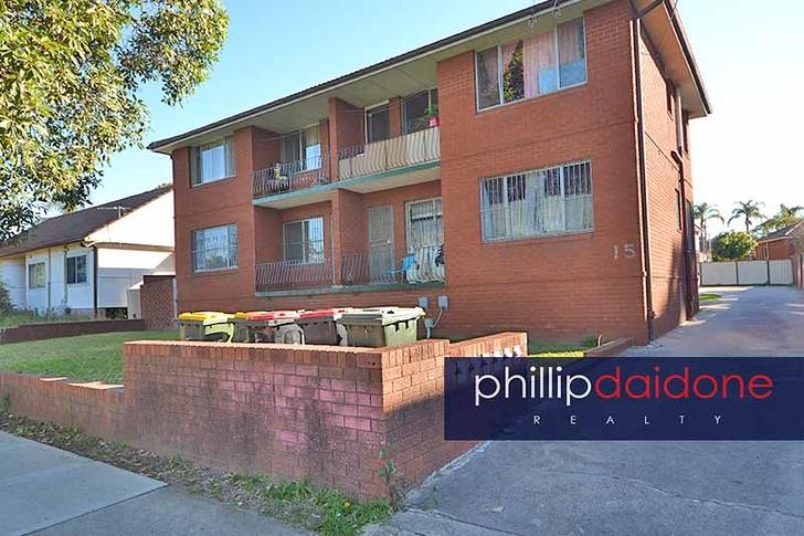 4/15 Wrights Avenue, Berala 2141, NSW Unit Photo