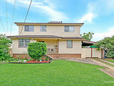 46 Nella Dan Avenue, Tregear 2770, NSW House Photo