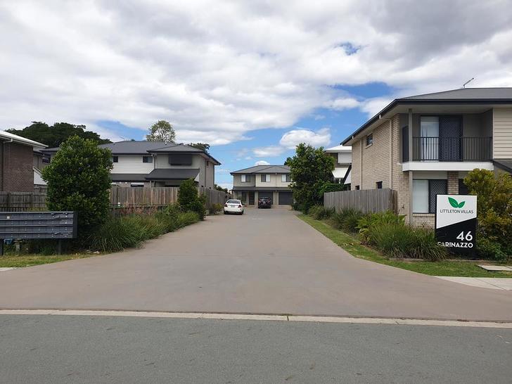 53/54 Littleton Road, Richlands 4077, QLD Unit Photo