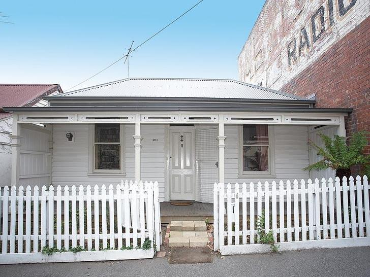 403 Abbotsford Street, North Melbourne 3051, VIC House Photo