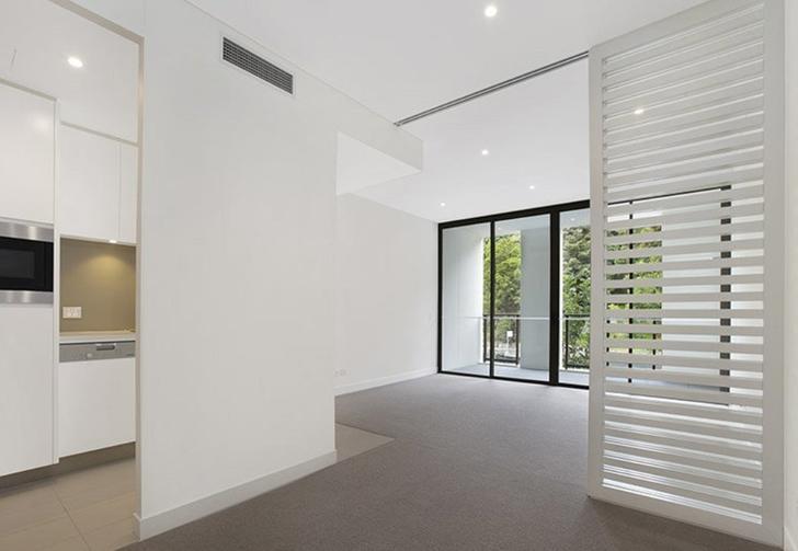 209/2 Scotsman Street, Forest Lodge 2037, NSW Studio Photo