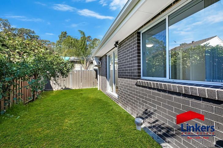 6A Wagtail Crescent, Ingleburn 2565, NSW Villa Photo