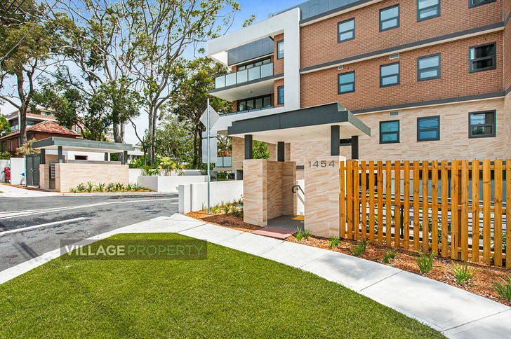 510/1454 Pacific Highway, Turramurra 2074, NSW Apartment Photo