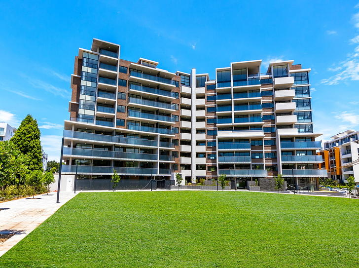 25/11 Bidjigal Road, Wolli Creek 2205, NSW Apartment Photo
