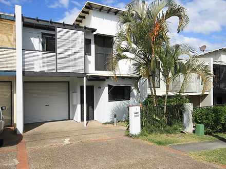 5 Christian Street, Clayfield 4011, QLD Townhouse Photo