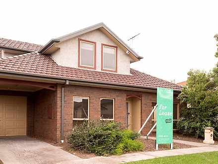 60A Hayes Road, Strathmore 3041, VIC Townhouse Photo