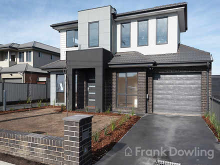 1/41 First Avenue, Strathmore 3041, VIC Townhouse Photo