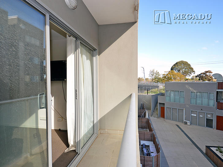 206/7 Dudley Street, Caulfield East 3145, VIC Apartment Photo