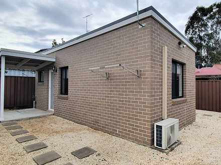7C Waratah Street, St Marys 2760, NSW Studio Photo
