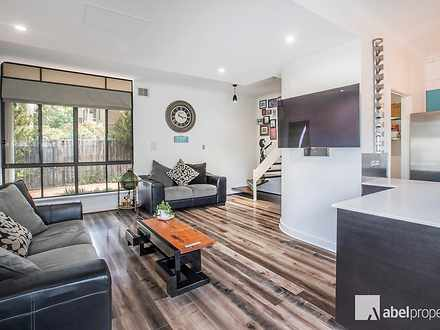 1/122 Carr Street, West Perth 6005, WA Townhouse Photo