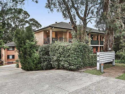 21/8-12 Railway Crescent, Jannali 2226, NSW Unit Photo