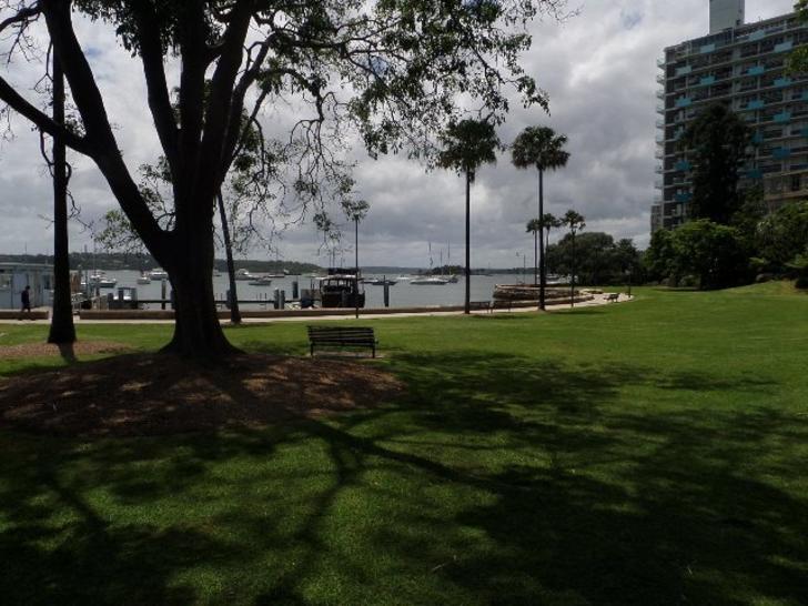 9/5-7 The Esplanade, Elizabeth Bay 2011, NSW Apartment Photo