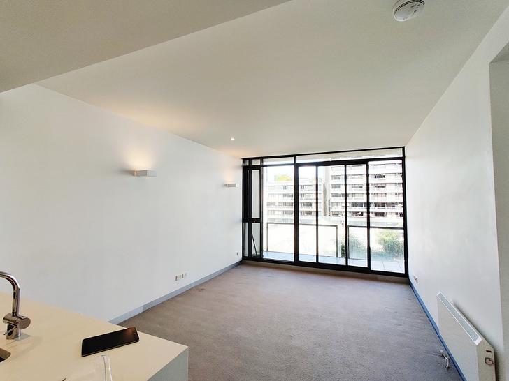 503B/640 Swanston Street, Carlton 3053, VIC Apartment Photo