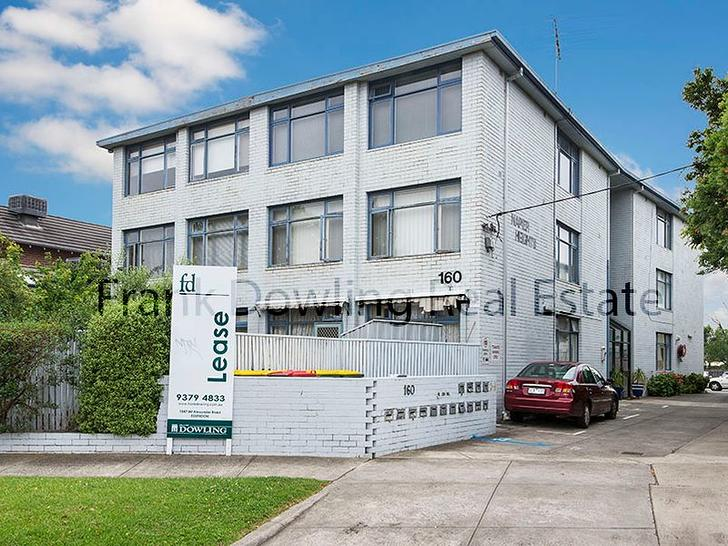 12/160 Napier Street, Essendon 3040, VIC Apartment Photo