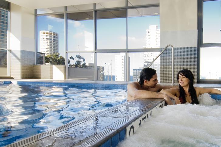 503 18 Cypress  Avenue, Surfers Paradise 4217, QLD Apartment Photo