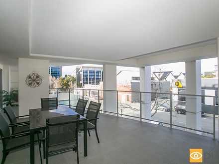 2/1 Coolgardie Street, West Perth 6005, WA Apartment Photo