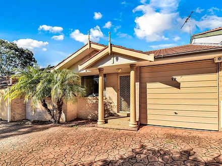 12/29-33 Stapleton Street, Wentworthville 2145, NSW Townhouse Photo