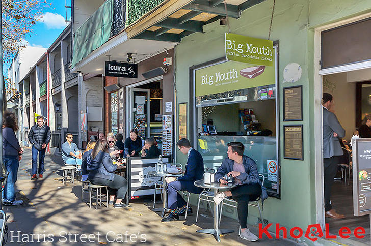 802/233 Pyrmont Street, Pyrmont 2009, NSW Apartment Photo