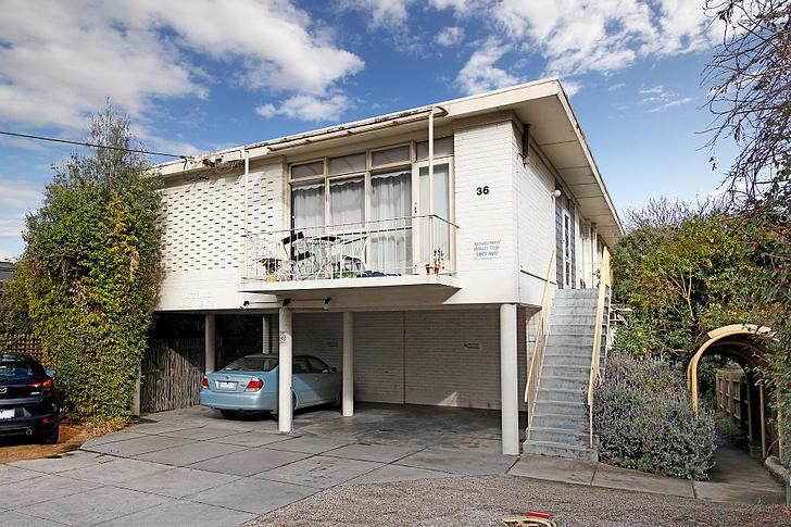 15/36 Waterloo Crescent, St Kilda 3182, VIC Apartment Photo