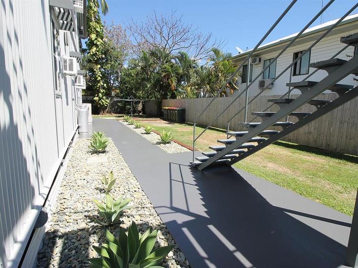 3/281 Severin Street, Parramatta Park 4870, QLD Apartment Photo