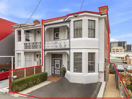 16 Goulburn Street, Hobart 7000, TAS House Photo