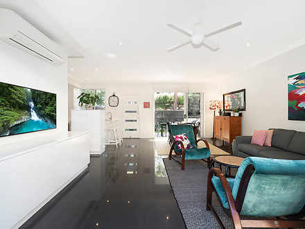 2/20 Wilden Street, Paddington 4064, QLD Townhouse Photo