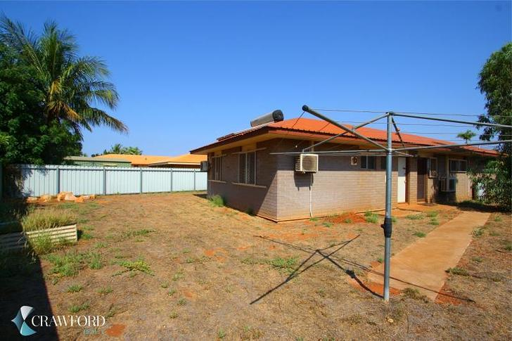 3 Egret Crescent, South Hedland 6722, WA House Photo