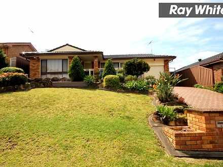 17 Flinder Crescent, Hinchinbrook 2168, NSW House Photo