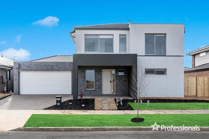 4 Cubbyhouse Road, Wyndham Vale 3024, VIC House Photo