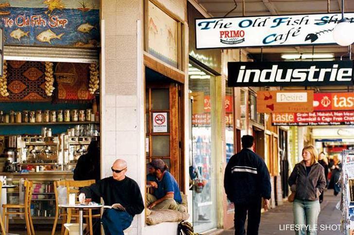 1C/196 Edgeware Road, Newtown 2042, NSW Studio Photo