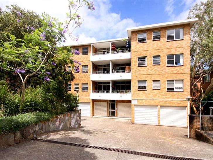 13/33 Lancelot Street, Allawah 2218, NSW Apartment Photo