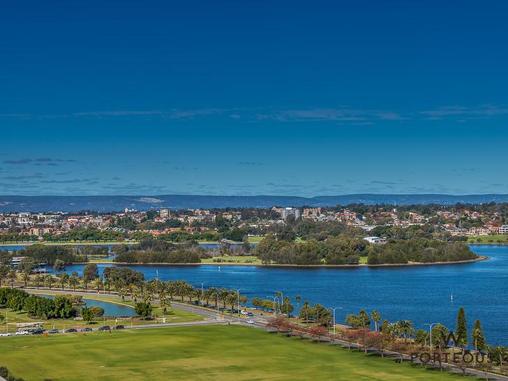 91/90 Terrace Road, East Perth 6004, WA Apartment Photo
