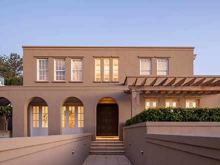 1 Hillside Avenue, Vaucluse 2030, NSW House Photo