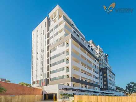 712/196 Stacey Street, Bankstown 2200, NSW Apartment Photo