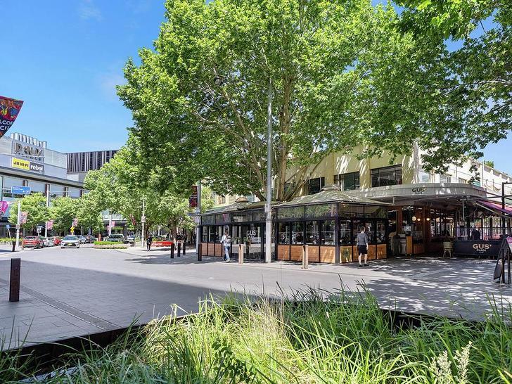 301/222 City Walk, City 2601, ACT Apartment Photo