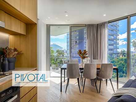 9022/59 O'connell Street, Kangaroo Point 4169, QLD Apartment Photo