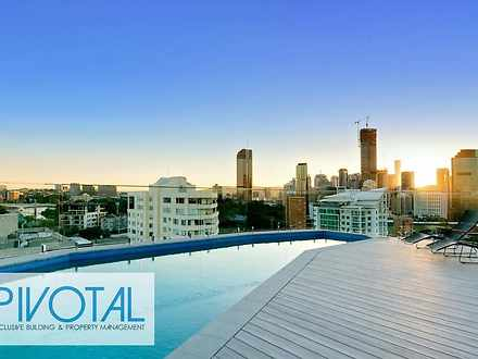 5012/59 O'connell Street, Kangaroo Point 4169, QLD Apartment Photo