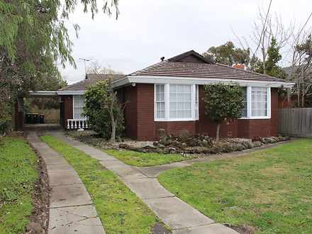 1 Caroline Street, Dandenong 3175, VIC House Photo