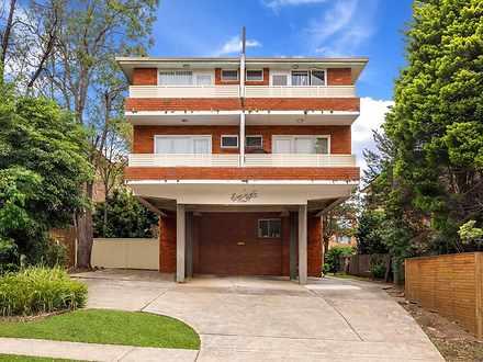 5/29 Ethel Street, Eastwood 2122, NSW Unit Photo