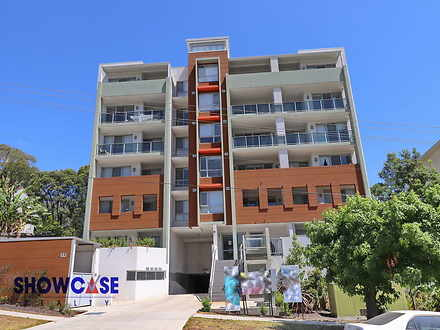 17/12 Post Office Street, Carlingford 2118, NSW Apartment Photo
