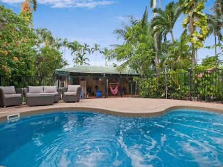 17 Copperfield Crescent, Anula 0812, NT House Photo