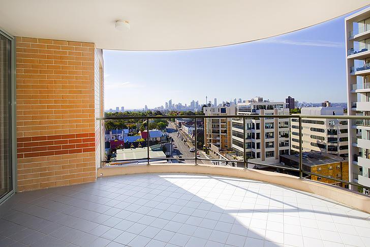 1207/8 Spring Street, Bondi Junction 2022, NSW Apartment Photo