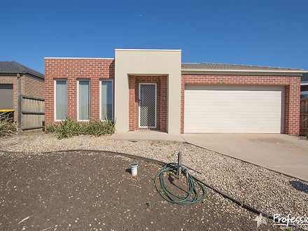 23 Saltbush Crescent, Brookfield 3338, VIC House Photo